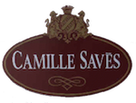 Camille-Saves logo