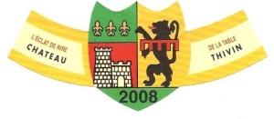 Thivin logo