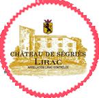 Chateau de Segries logo