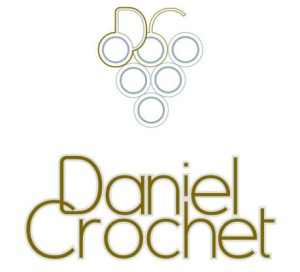Daniel Crochet Logo SQAURE