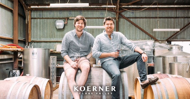 Image result for koerner wines